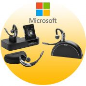 Jabra Motion Office MS USB BT RJ