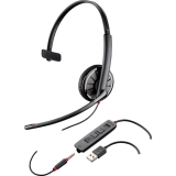 Plantronics BlackWire C315.1-M 3.5mm