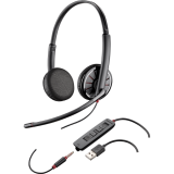 Plantronics BlackWire C325.1-M 3.5mm