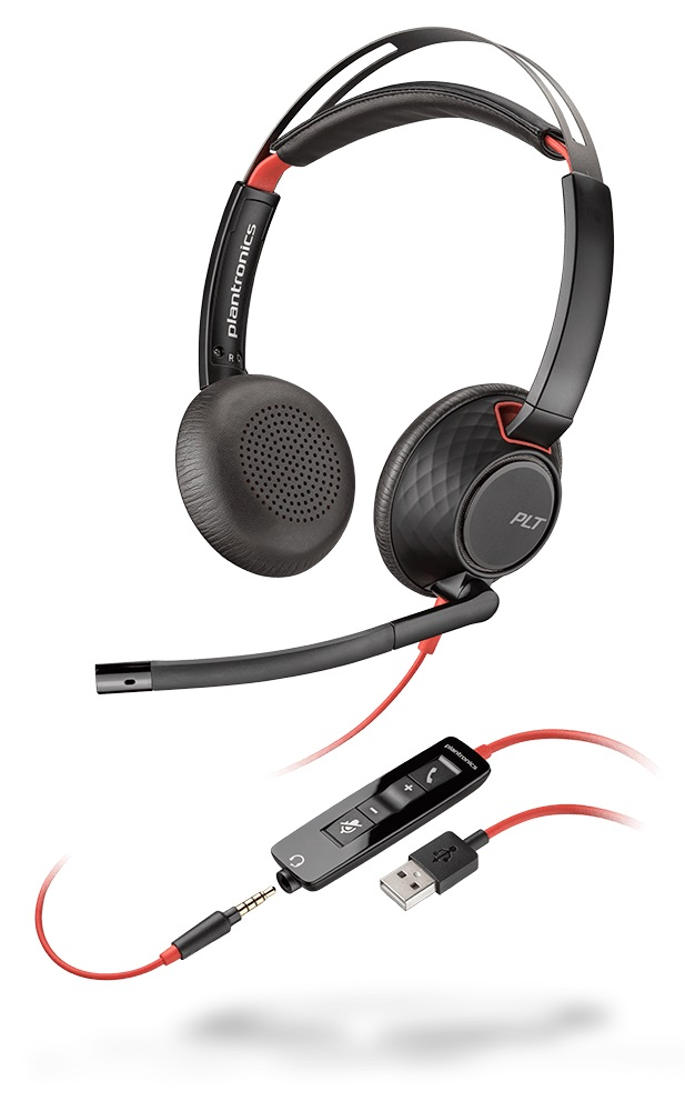 Plantronics Blackwire 5220