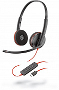 Plantronics Blackwire C3220-C
