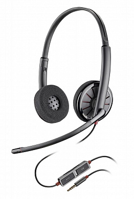 Plantronics Blackwire C225 3.5