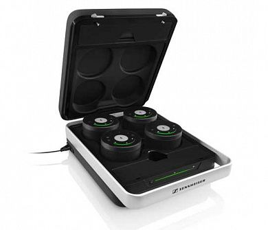 Sennheiser TC-W Set Case EU [506686]