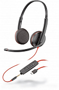 Plantronics Blackwire C3225-C